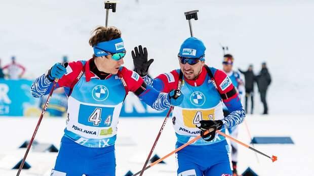 6 биатлонистов и 8 биатлонисток сборной России выйдут на старт спринтерских гонок на этапе Кубка мира в Эстерсунде