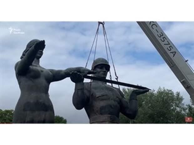Украинская идеология годится только для концлагеря
