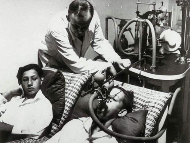 Зигмунд Рашер – нацистский преступник, работавший над инфекционным раком