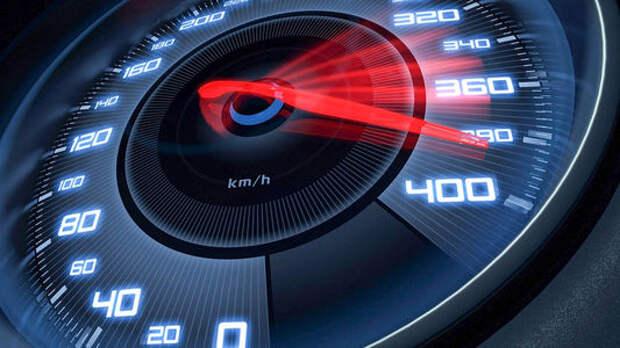 Автомобиль как провокатор преступления: для чего нужны скорости «за 200»?
