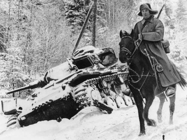 Операция «Ганновер»: как немцы пытались уничтожить группу генерала Белова у себя в тылу