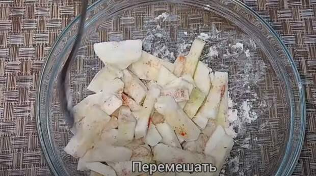 Кабачки как грибы по-корейски! Такие Кабачки вы еще не пробовали: быстро и вкусно!