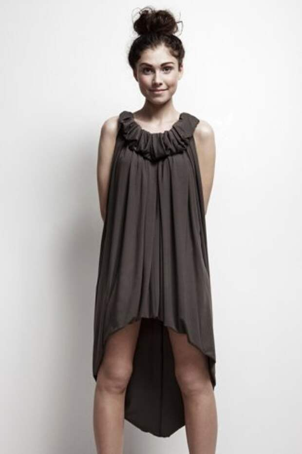 Платье штаны-афгани Emami