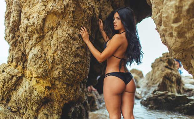 Карен Ви: королева песчаных карьеров