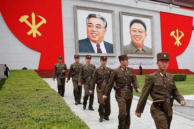 Интересные факты о Северной Корее