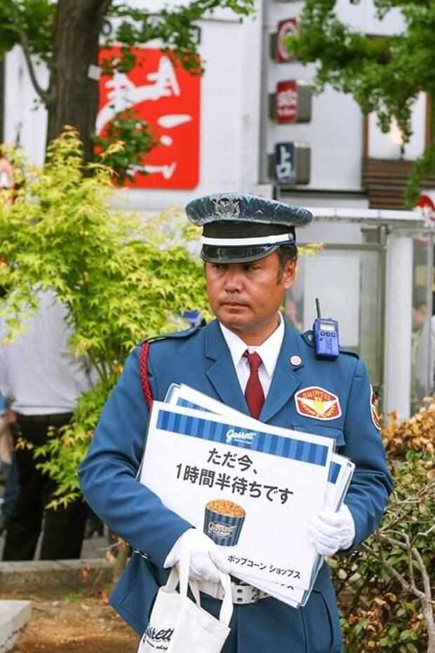 Пачка новых необычных фактов о Японии, которая, кажется, не перестанет удивлять никогда!
