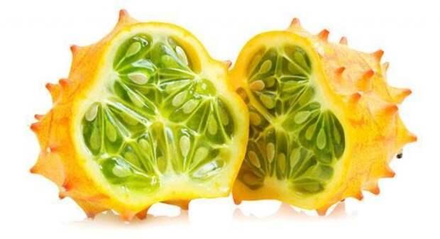 10 экзотических фруктов, которые Вы вряд ли пробовали