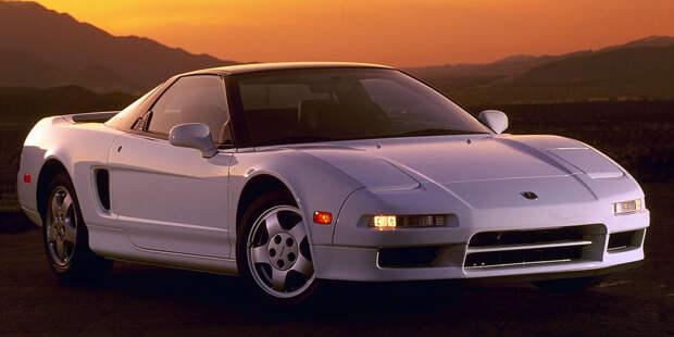 10 недооцененных автомобилей, цена на которые стремительно выросла