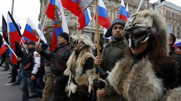 N24: Средний класс в России показал стойкость и неприязнь к западной модели