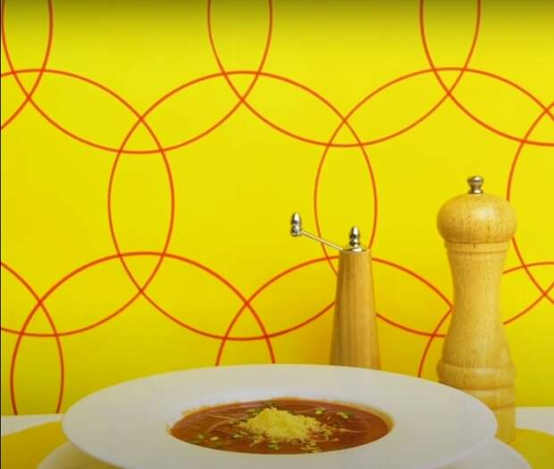Для тех, кто любит упорядоченные узоры. /Фото: youtube.com/watch?v=pM0fwBT6h6I