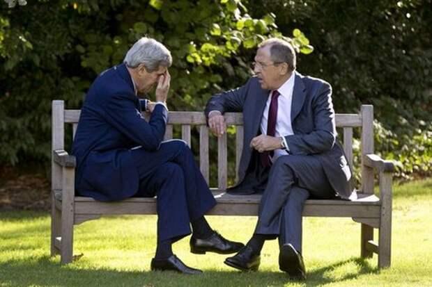 Антироссийские санкции оказали Западу медвежью услугу