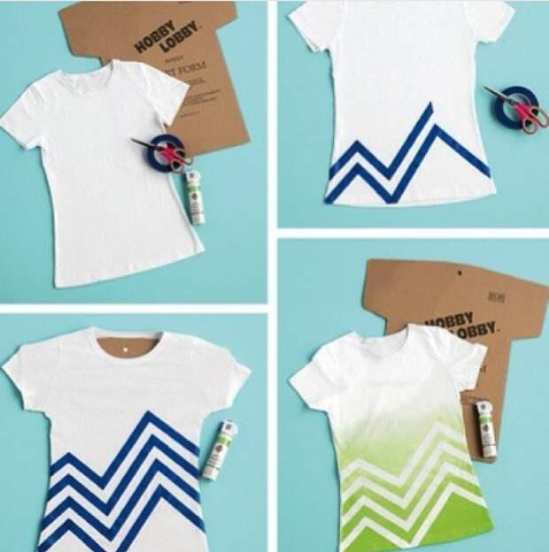 Детали и идеи. Блузки, водолазки, футболки... 4 (трафик)