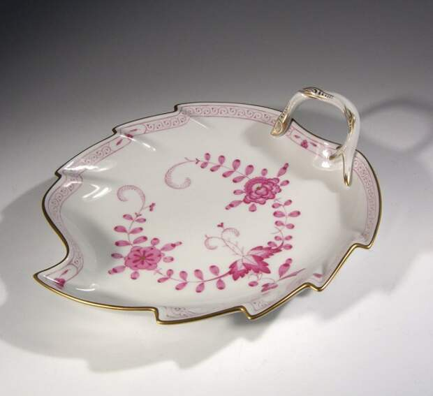 фарфоровая посуда - 07