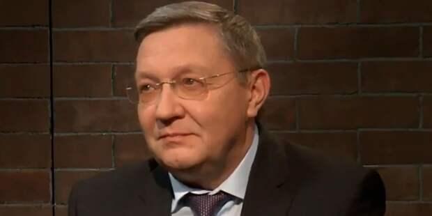 Экс-министр нашёл на Украине авторитарные тенденции