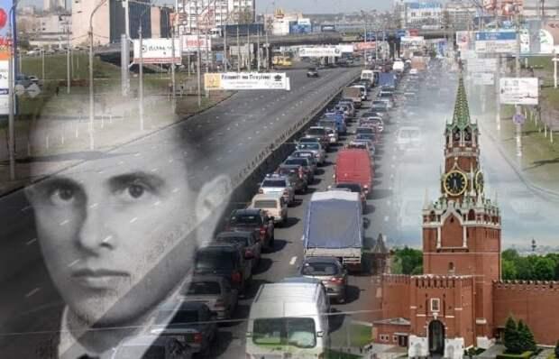 Проспекту Бандеры в Киеве быть