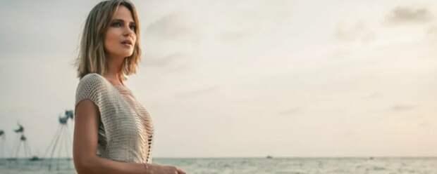 Певица Глюкоза раскрыла секрет своего перевоплощения в «Маске»