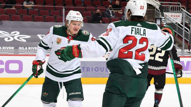 НХЛ, регулярный чемпионат: расписание итрансляции матчей 22апреля