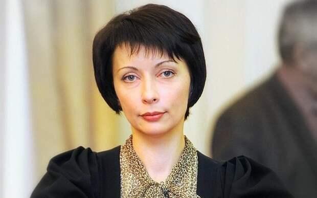 Экс-министр Елена Лукаш заявила об унижении Украины перед МВФ