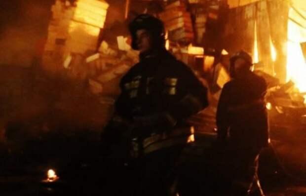 Москвич спас жильцов подъезда при пожаре, а сам попал в реанимацию 2015, героизм, герой