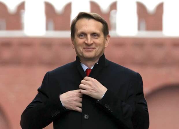 Нарышкин: Россия может поднять вопрос о своем членстве в Совете Европы