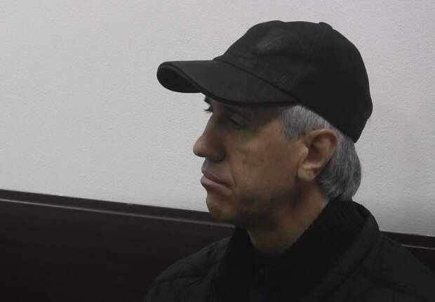 Анатолия Быкова обвинили в организации двойного убийства