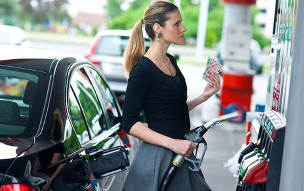 Заморозку цен на топливо продлили до конца июля