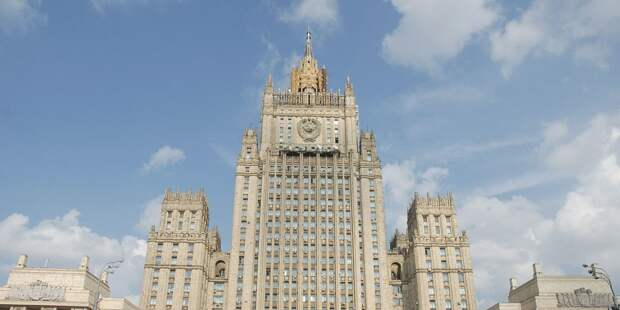 США обвинили во вмешательстве в дела РФ