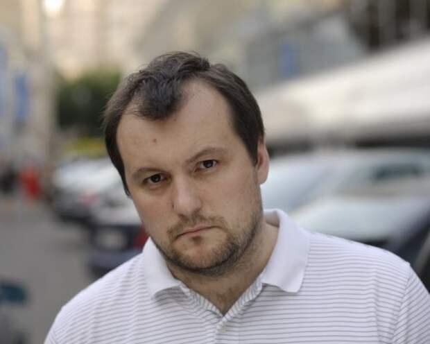 Съемкой триллера для компании Родянского займется Мизгирев