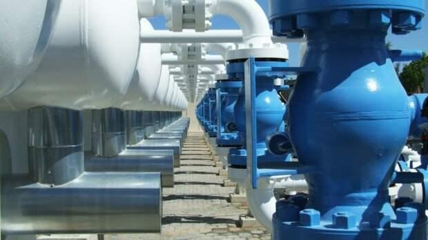 Борьба с РФ вывела газовые цены в ЕС на азиатский уровень