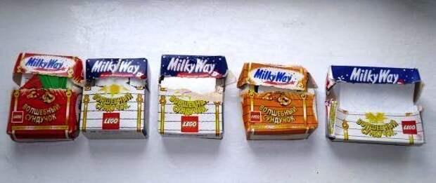 Давайте вспомним, что же мы покупали, сэкономив на школьных обедах :)