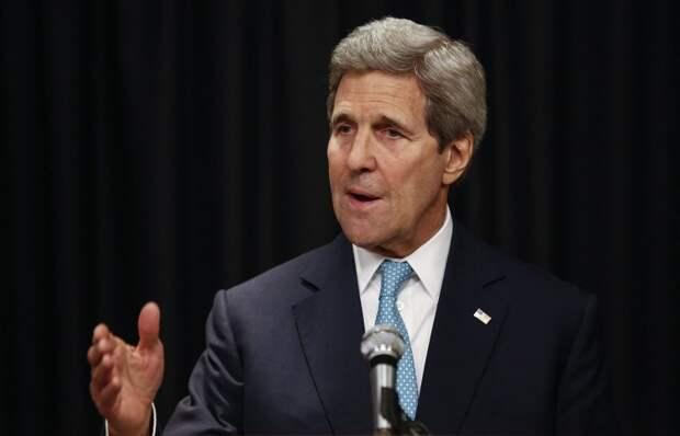 Госдеп: Вашингтон считает свои двусторонние связи с Пекином одними из самых важных