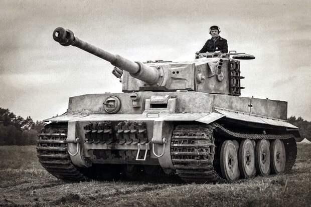 Pz.VI Tiger