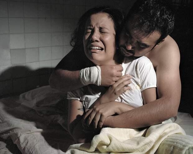 Ад в больничной палате. Что творится в эквадорских клиниках, где «исцеляют» людей нетрадиционной ориентации!