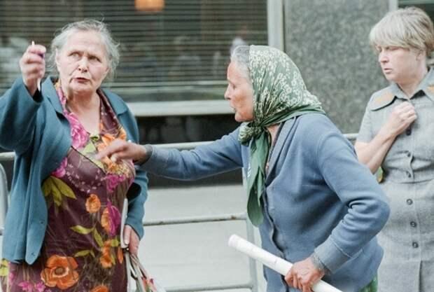 В Госдуме призвали ввести уголовную ответственность за мат в общественном месте