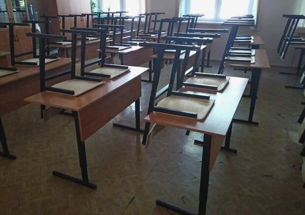Какие нововведения ждут крымских школьников с 1 сентября