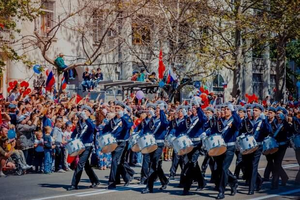 Парады Победы в Москве и регионах 9 мая отменены