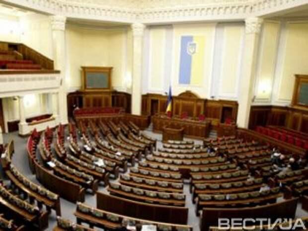 Указ о роспуске ВР опубликован, завтра стартует избирательная кампания