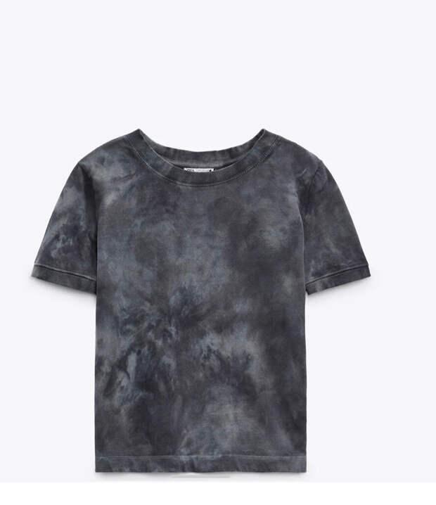 Модные ФУТБОЛКИ весна-лето 2021/ какие стилисты советуют выбрать?