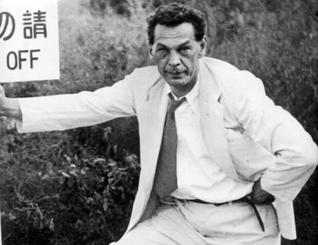 Рихард Зорге: что перед казнью сказал советский разведчик