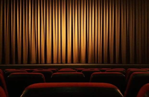 Кино, Занавес, Театр, Фильм, Справочная Информация