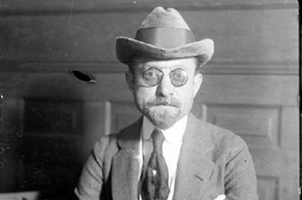 Джозеф Вайль (1877-1975) аферы, мошенники