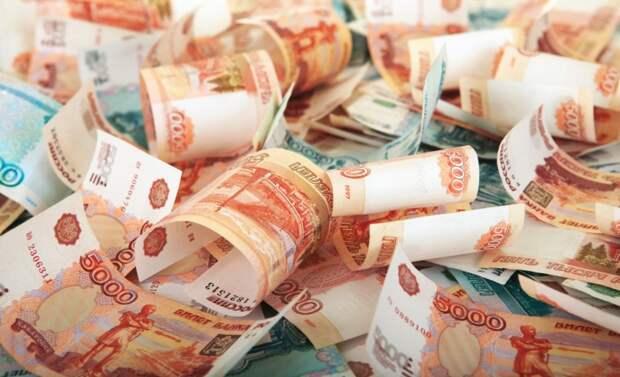 Как в Крыму за 10 дней заработать 165 тысяч рублей?