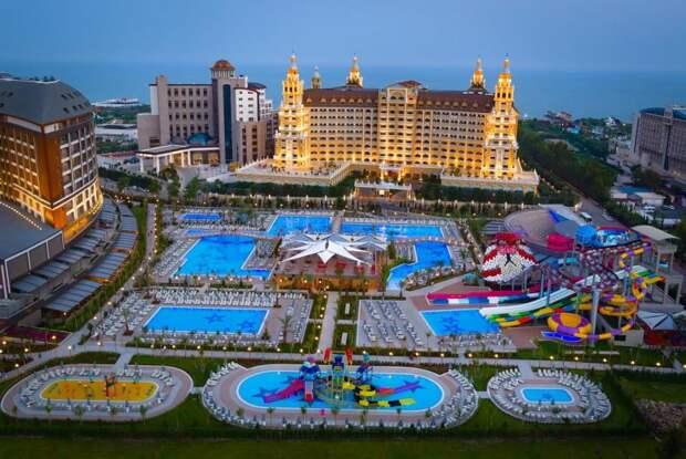 Правила турецких отелей, которые удивляют многих туристов