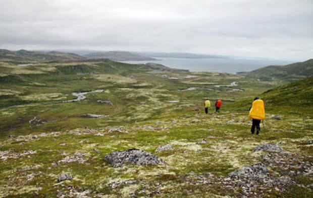 Россиянам начнут раздавать землю в Арктике