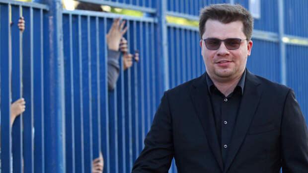"""Известный актер дубляжа оценил Харламова в роли Волка из """"Ну, погоди!"""""""