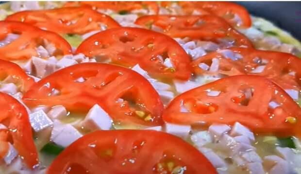 Просто натрите кабачки: вкуснятина на завтрак за считанные минуты