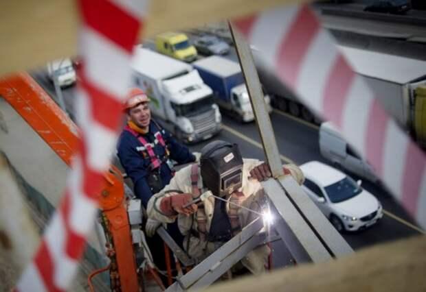 Росавтодор предупреждает о заторах на федеральных трассах из-за ремонтов
