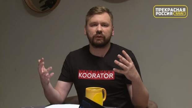 Серуканов: Волков способен лишь на точечные региональные провокации