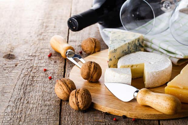 Почему от шоколада и красного вина худеют? Сейчас расскажем