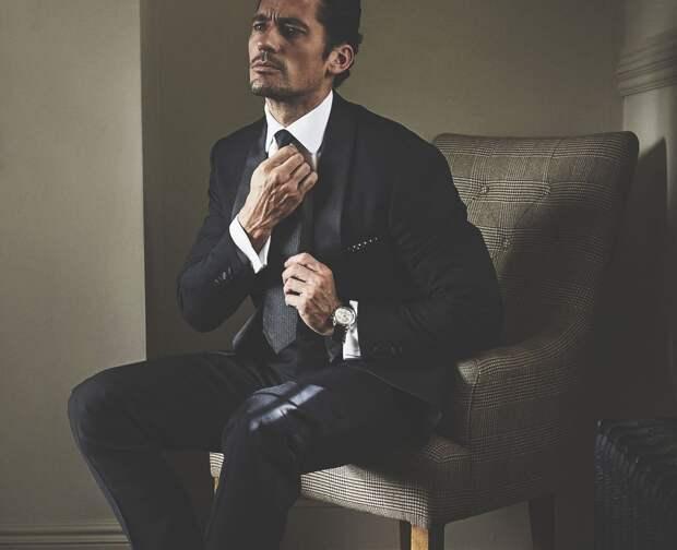 Индивидуальность и высокий статус: как подчеркнуть свои достоинства с помощью правильно подобранного костюма